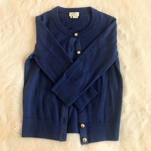 Kate Spade blue sweater